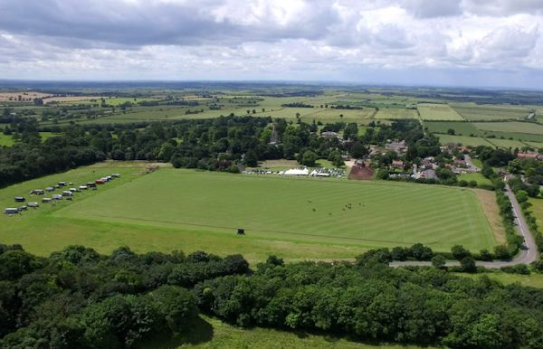 Leadenham Polo Club, East Midlands